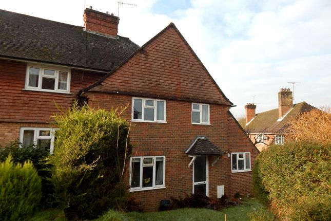Thumbnail Flat to rent in Dale View, Haslemere