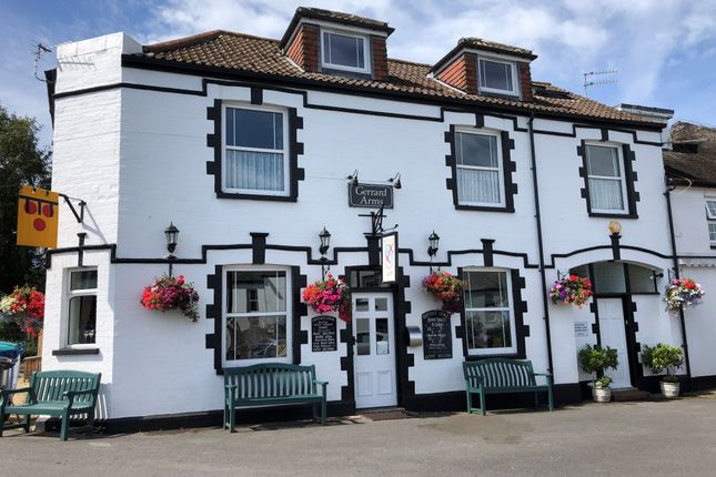 Thumbnail Pub/bar for sale in St Andrew's Square, Colyton