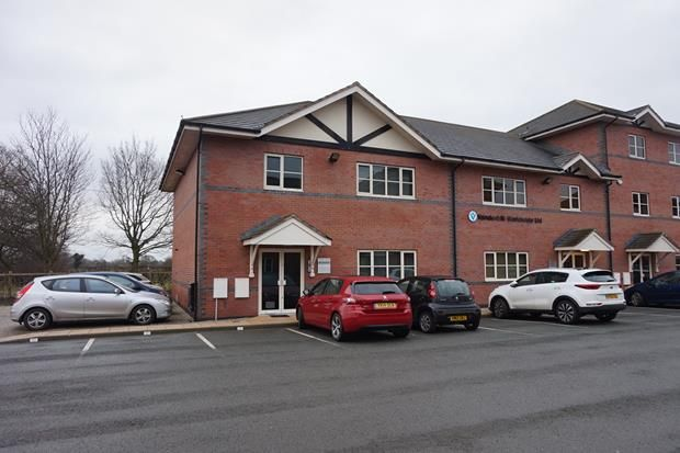 Thumbnail Office to let in 13 Alvaston Business Park, Middlewich Road, Nantwich, Cheshire