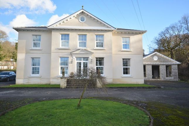 Thumbnail Property for sale in Pengallan, Panthowell Ddu Road, Neath