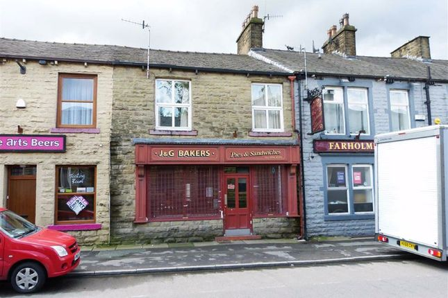 Thumbnail Commercial property for sale in Newchurch Road, Stacksteads, Bacup