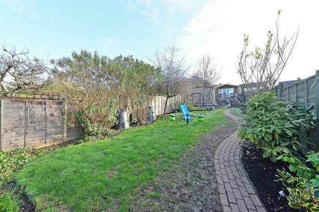 Garden2 of Yarningale Road, Kings Heath, Birmingham B14