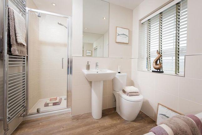 "Bathroom of ""Winstone"" at Harland Way, Cottingham HU16"