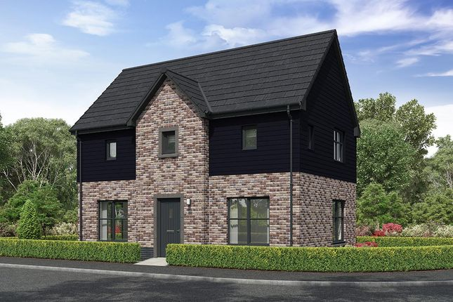 """3 bed detached house for sale in """"Corringham"""" at Carron Den Road, Stonehaven AB39"""
