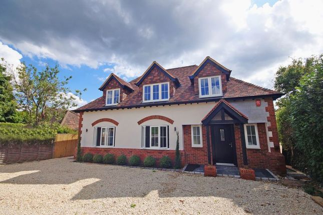 Thumbnail Detached house to rent in Moat Lane, Prestwood, Great Missenden