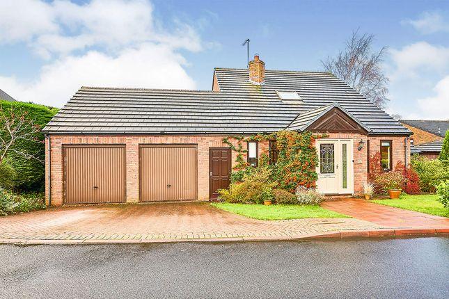 Thumbnail Detached house for sale in Ash Lea, Brampton, Cumbria