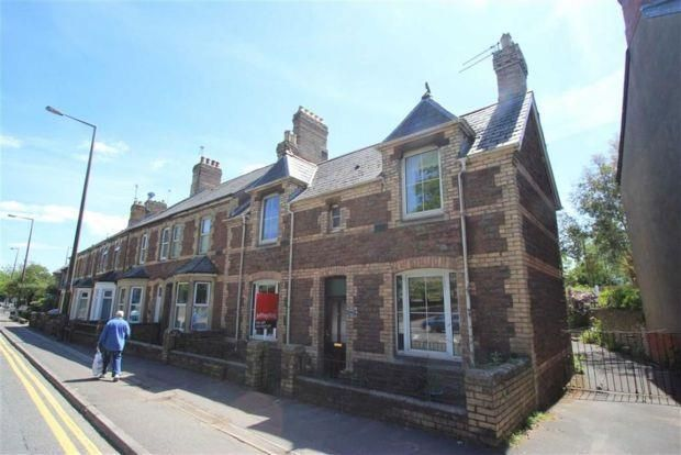 Thumbnail Property to rent in Cardiff Road, Llandaff, Cardiff
