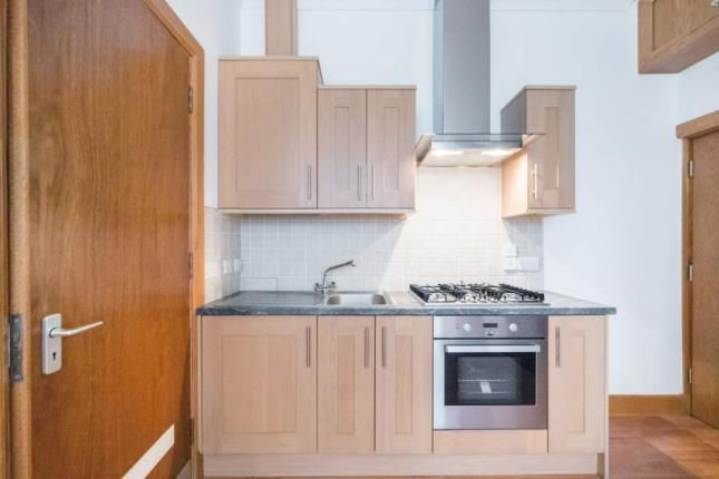 Kitchen of Cadzow Street, Hamilton, South Lanarkshire ML3