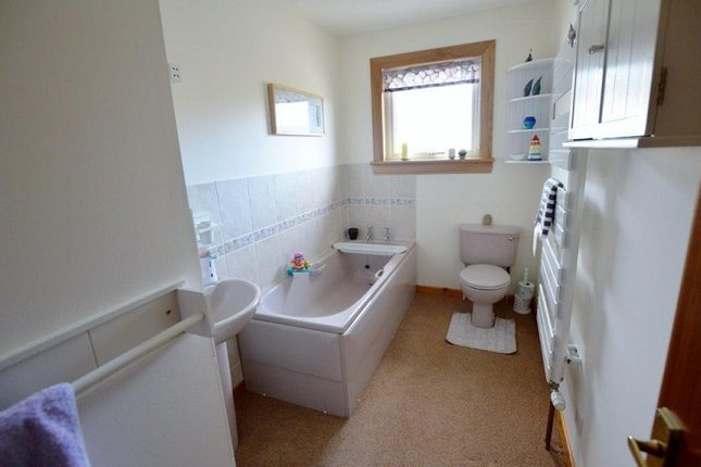 Family Bathroom of 118 Balmacaan Road, Drumnadrochit, Inverness IV63