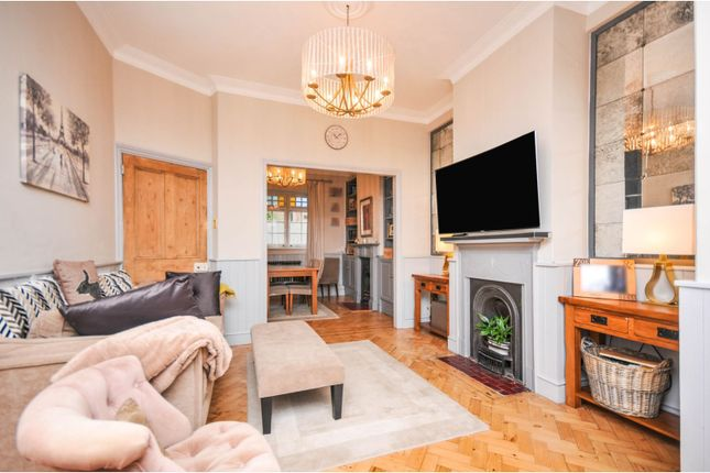 4 bed terraced house for sale in Trenchard Street, London SE10