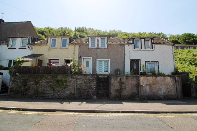 Thumbnail Terraced house for sale in Rickards Street, Treforest, Pontypridd