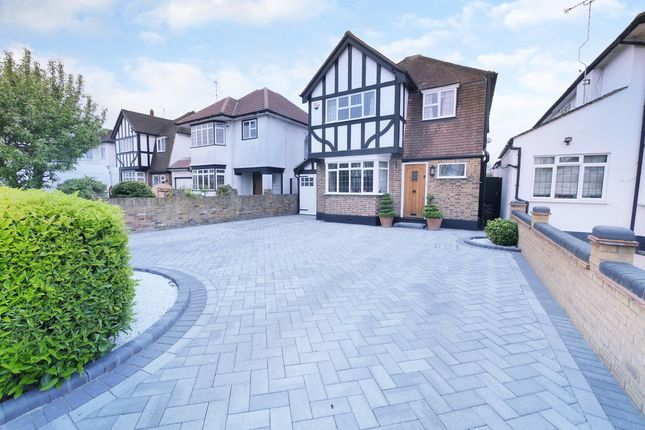 Thumbnail Detached house for sale in Tudor Way, Uxbridge