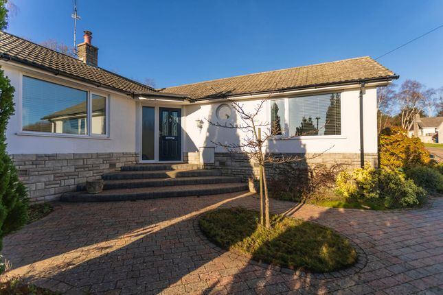 Thumbnail Detached bungalow for sale in Birkdale Road, Broadstone