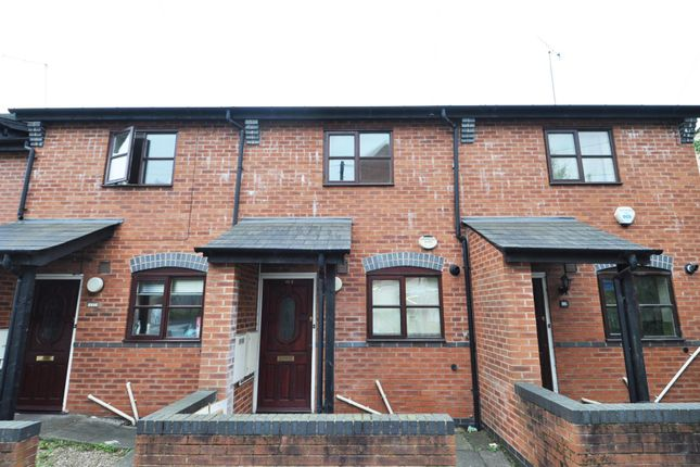 2 bed detached house to rent in Station Road, Northfield, Birmingham, West Midlands B31