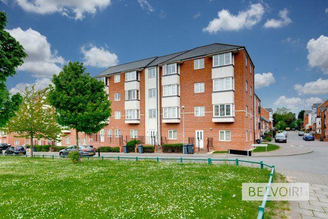 Thumbnail Flat for sale in Tower Road, Erdington