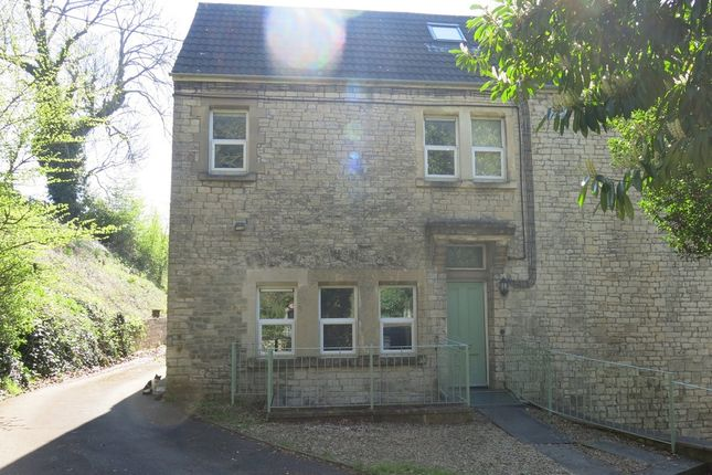 Thumbnail Flat to rent in Bath New Road, Radstock