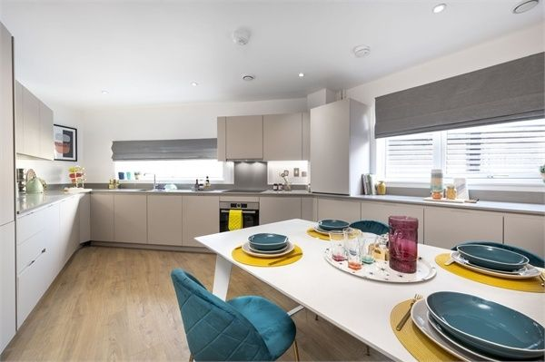 Thumbnail End terrace house for sale in The Medlar Collection, Medlar Street, London