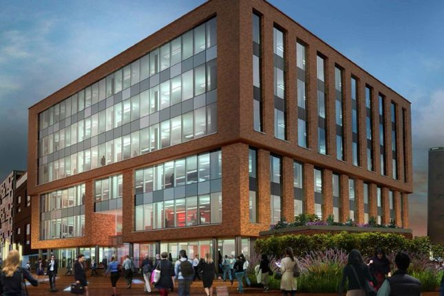 Office to let in One City Place, Chester