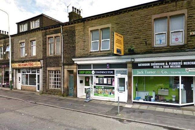 Commercial property for sale in Rawtenstall BB4, UK