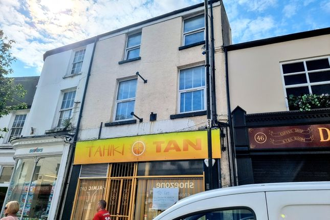 1 bed flat to rent in Commercial Street, Aberdare CF44