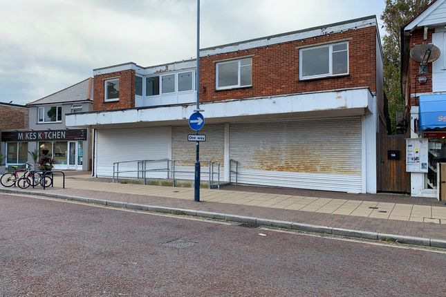 Thumbnail Retail premises to let in The Precinct, Mengham Road, Hayling Island