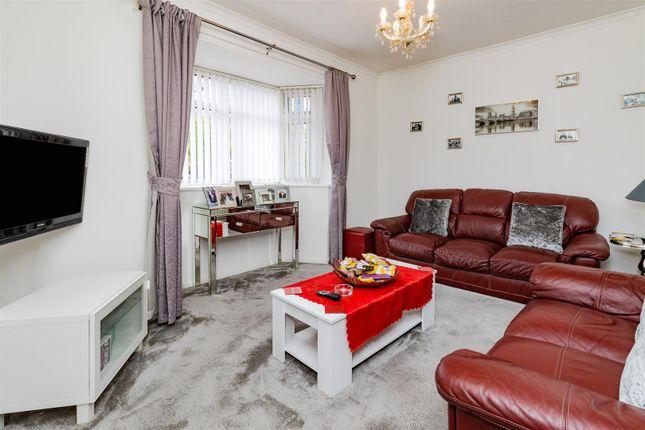Reception Room of Cardinal Avenue, Borehamwood WD6