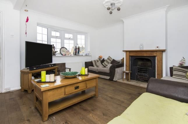 Thumbnail End terrace house for sale in Moulsham Lodge, Chelmsford, Essex