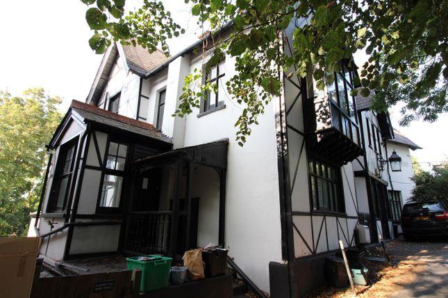 Thumbnail Flat to rent in Summer Hill, Chislehurst
