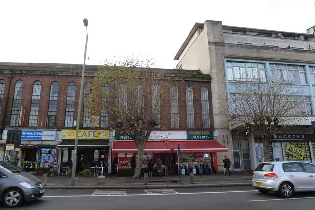 Thumbnail Commercial property for sale in Holmstall Parade, Burnt Oak Broadway, Burnt Oak, Edgware