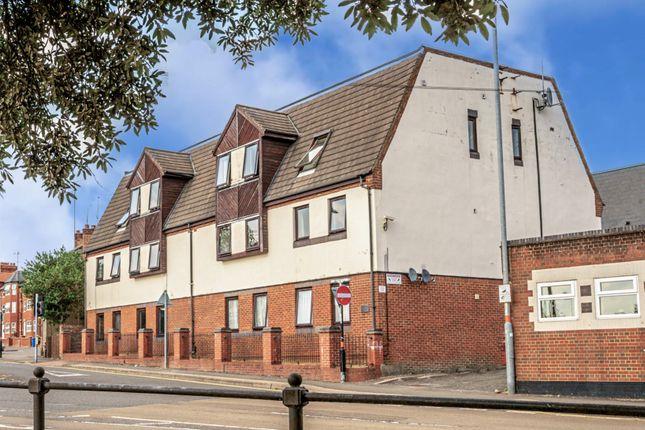 Thumbnail Flat for sale in Upper Street, Kettering