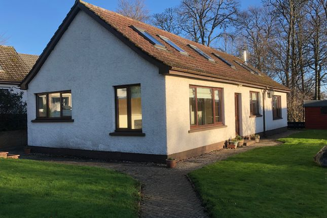 "Thumbnail Bungalow to rent in ""Freuchie"", Golspie"