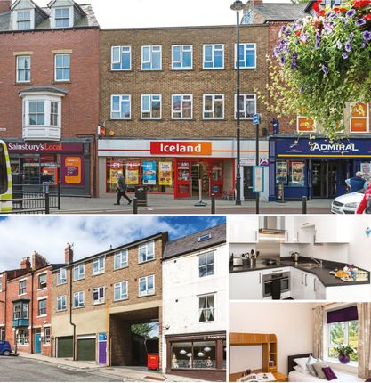 Thumbnail Retail premises for sale in North Road And 67 Crossgate, Durham