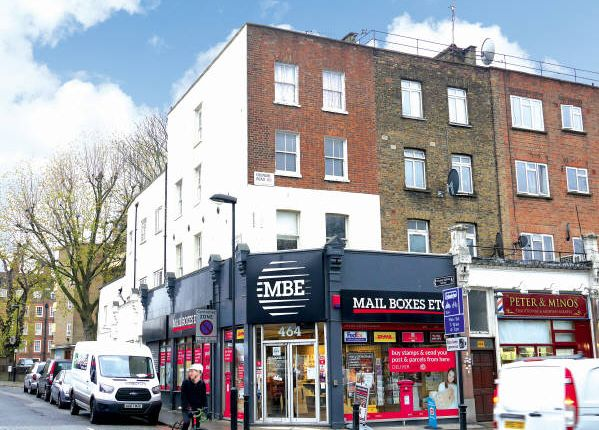 Thumbnail Block of flats for sale in 2 Orchardson Street And, 464 Edgware Road, St John's Wood, &