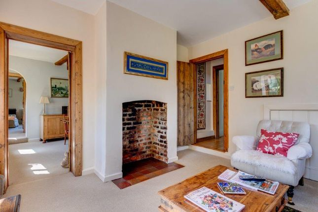 TV Room/Snug of The Square, Maces Hill, Daglingworth, Cirencester GL7