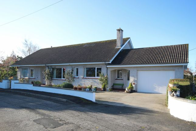 Thumbnail Detached bungalow for sale in Bourtree Crescent, Kirkcudbright