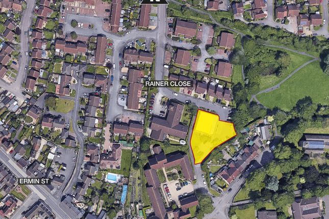 Land At Rainer Close, Stratton St Margaret, Swindon SN3