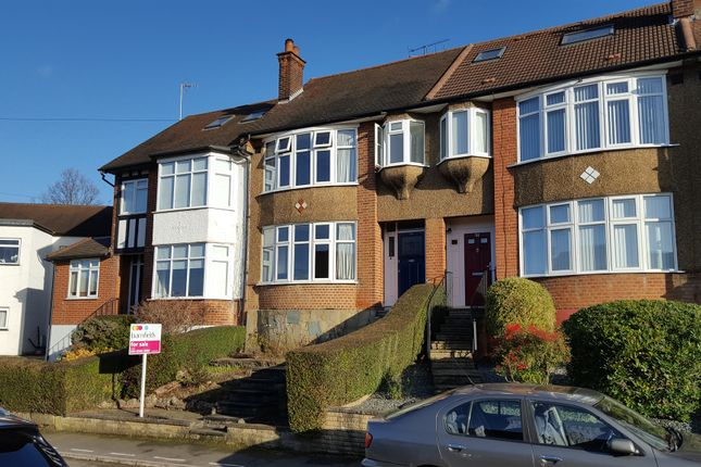 Terraced house for sale in Slades Gardens, Enfield