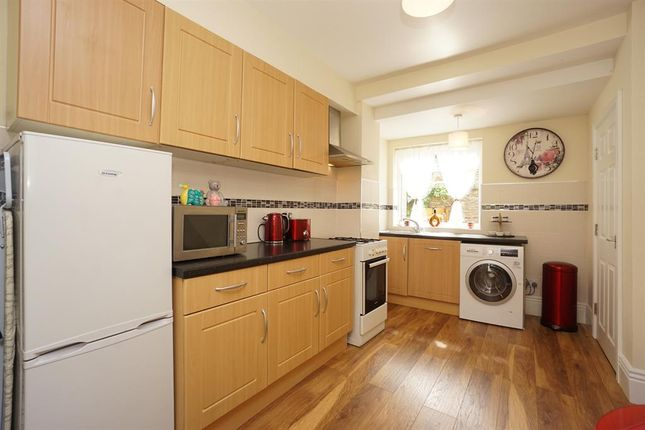 Dining Kitchen of Stothard Road, Crookes, Sheffield S10