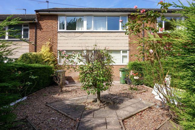 Thumbnail Flat to rent in Ash Grove, Leeds