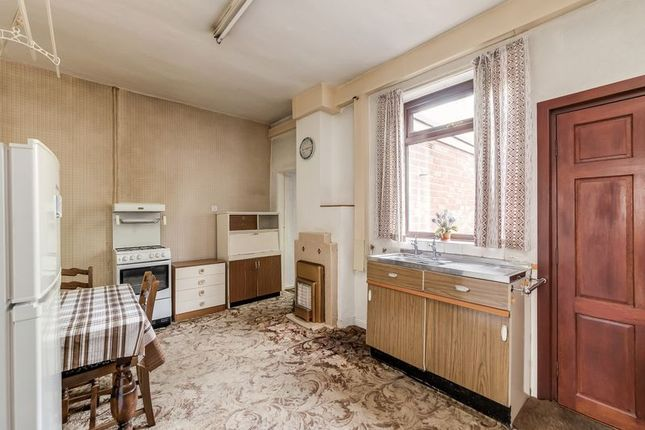 Kitchen of Warrington Road, Ince, Wigan WN3