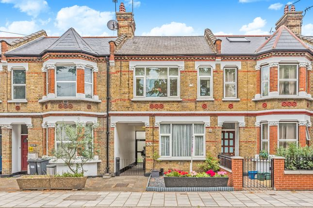 Thumbnail Terraced house for sale in Dorchester Grove, London