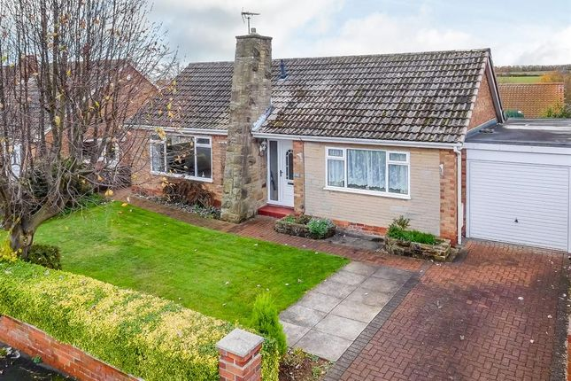 Thumbnail Bungalow for sale in Willow Rise, Tadcaster