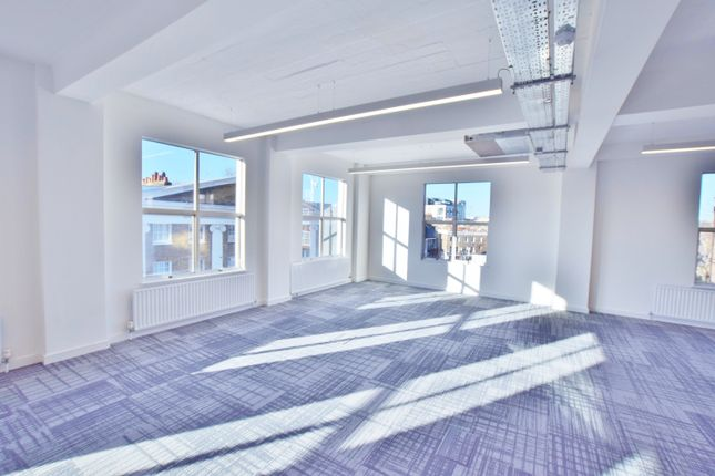 Thumbnail Office to let in Collier Street, London