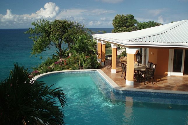 Thumbnail Villa for sale in Long Bay, Antigua And Barbuda