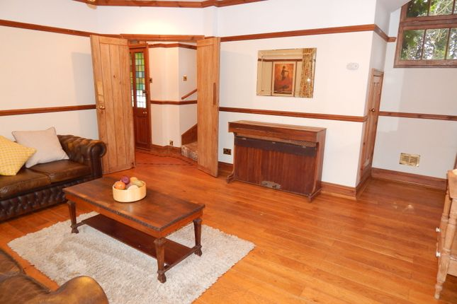 Thumbnail Semi-detached house to rent in Shillingford Road, Shillingford Hill, Wallingford