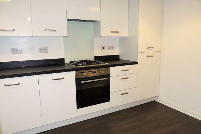 Kitchen  of Granby Road, Edlington Doncaster DN12