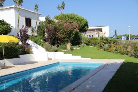 Thumbnail Villa for sale in Sagres, Western Algarve, Portugal
