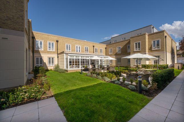Thumbnail Flat to rent in Twickenham Road, Isleworth