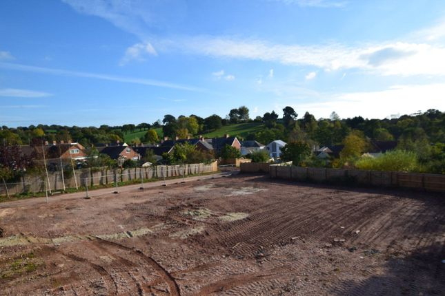 Thumbnail Land for sale in Longmeadow Road, Lympstone, Devon