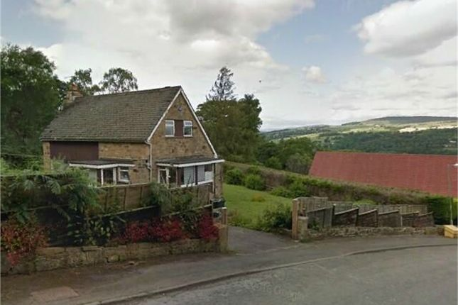 Thumbnail Land for sale in Hollingwood Rise, Ilkley, West Yorkshire